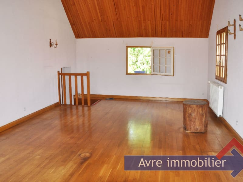 Sale house / villa Moussonvilliers 170 000€ - Picture 5
