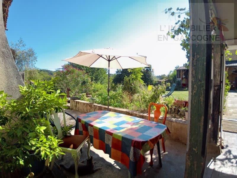 Venta  casa Castelnau magnoac 87200€ - Fotografía 2