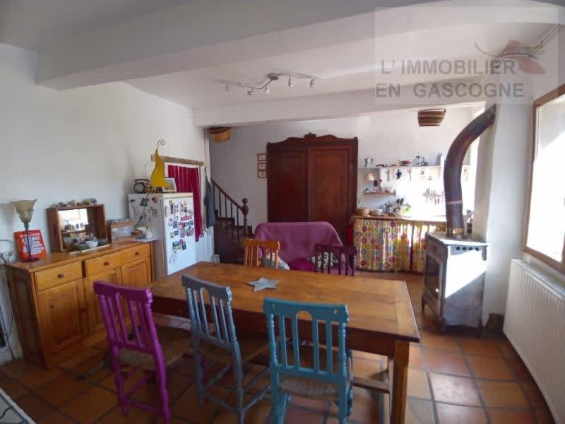 Venta  casa Castelnau magnoac 87200€ - Fotografía 4