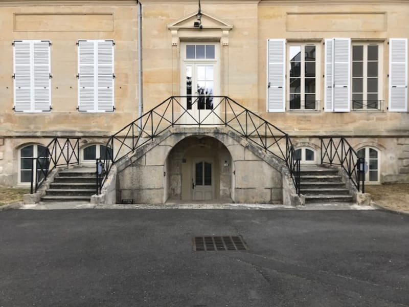 Sale parking spaces Gouvieux 8000€ - Picture 1