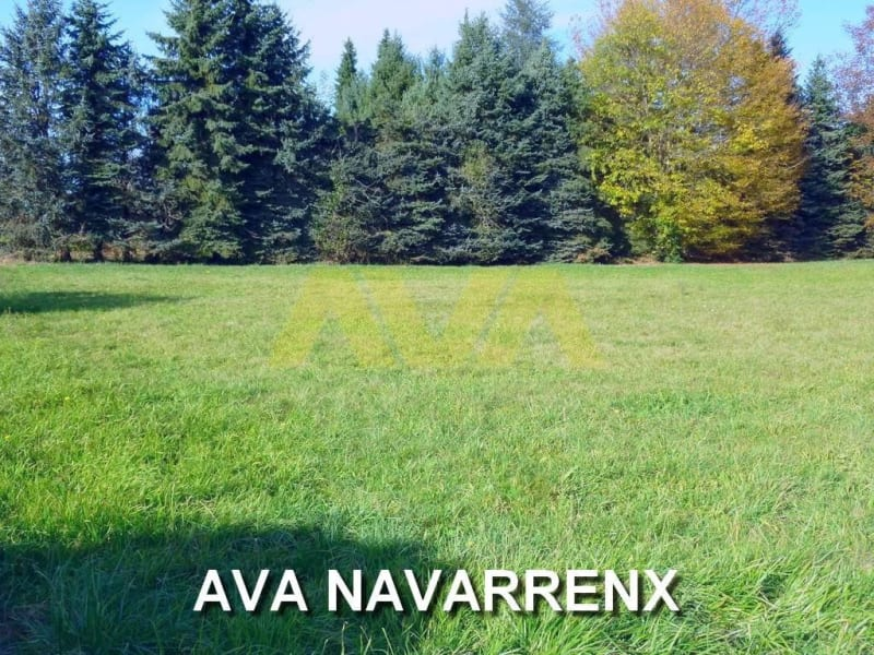Verkauf grundstück Navarrenx 32000€ - Fotografie 1
