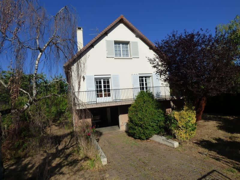 Sale house / villa Yzeure 170000€ - Picture 1