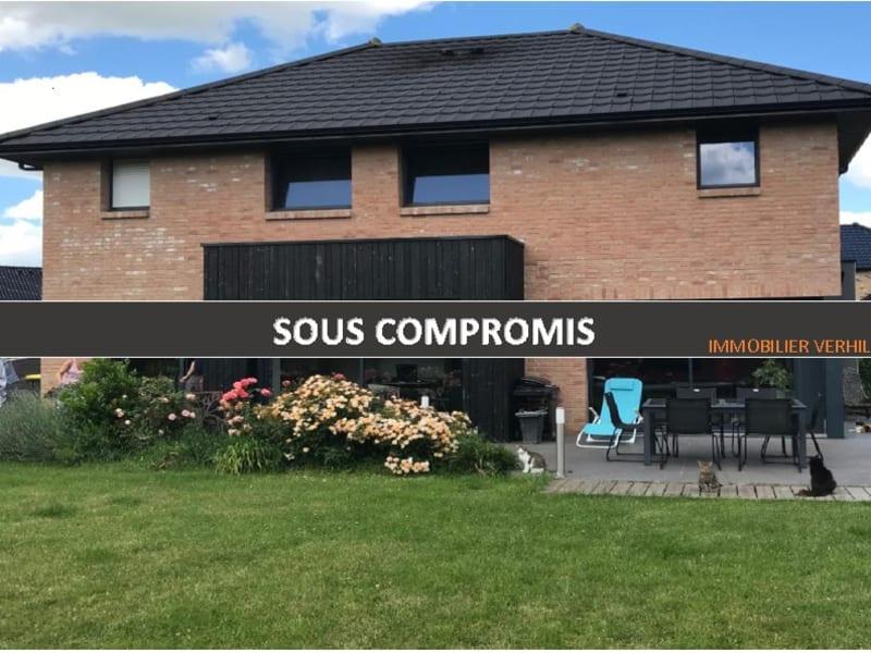 Sale house / villa Fleurbaix 439000€ - Picture 1