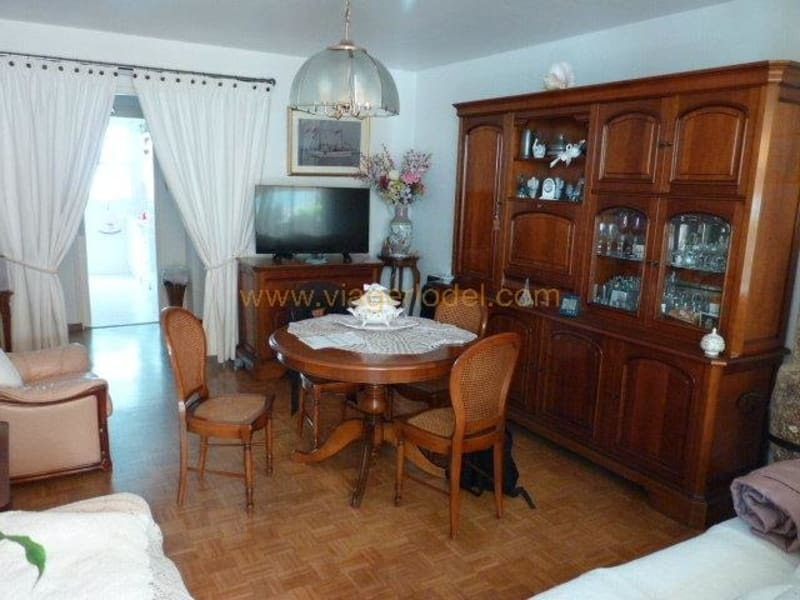 Life annuity apartment Marseille 7ème 117 500€ - Picture 2