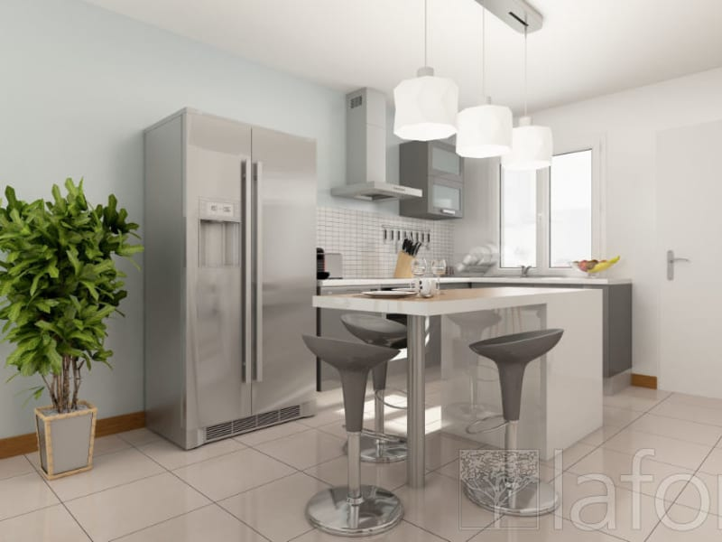 Sale house / villa Saint chef 210900€ - Picture 4