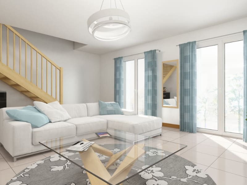 Sale house / villa Bourgoin jallieu 204500€ - Picture 1