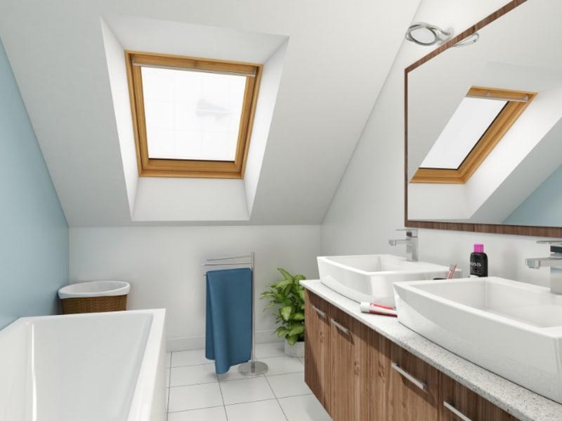 Sale house / villa Bourgoin jallieu 204500€ - Picture 5