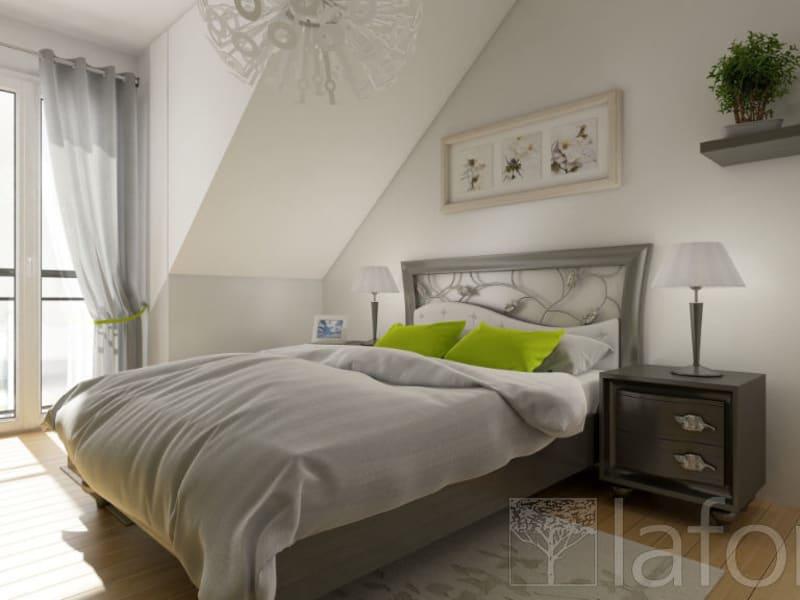 Vente maison / villa Bourgoin jallieu 229900€ - Photo 3