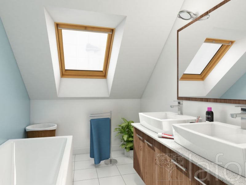 Vente maison / villa Bourgoin jallieu 229900€ - Photo 5