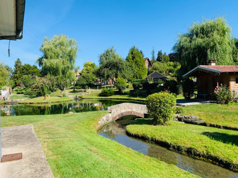 Sale house / villa Martainville epreville 343000€ - Picture 2