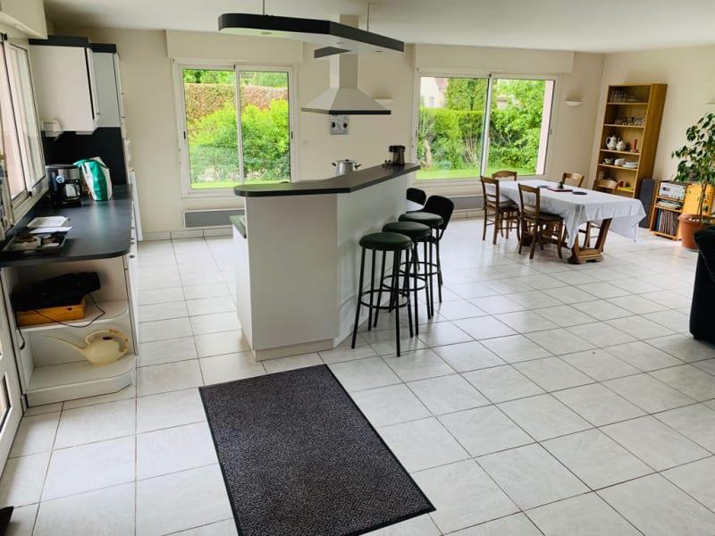 Sale house / villa Martainville epreville 343000€ - Picture 5