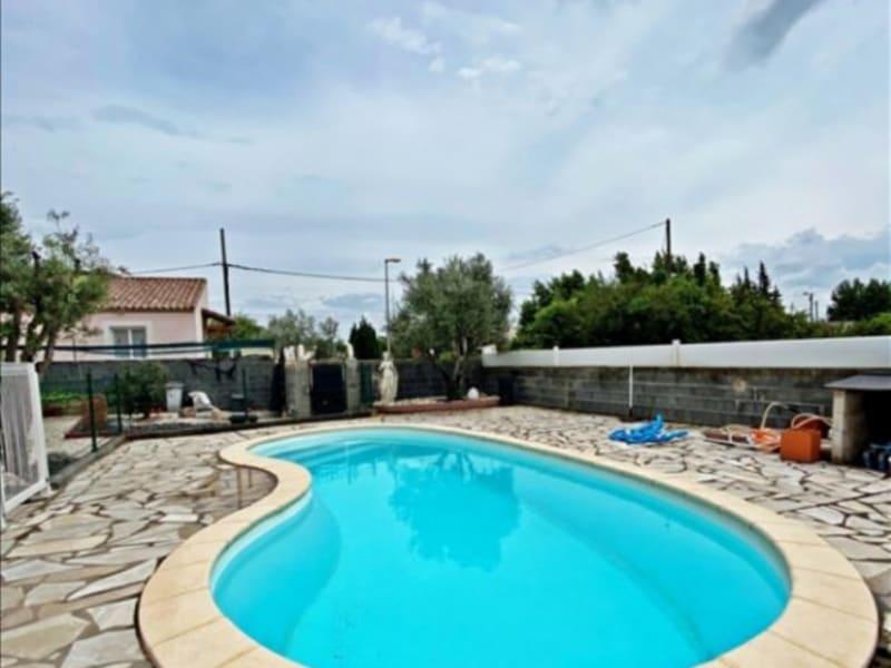 Sale house / villa Maureilhan 359000€ - Picture 2