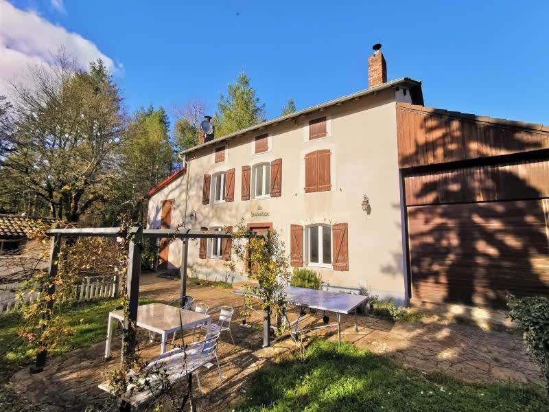 Vente maison / villa Limoges 263000€ - Photo 1