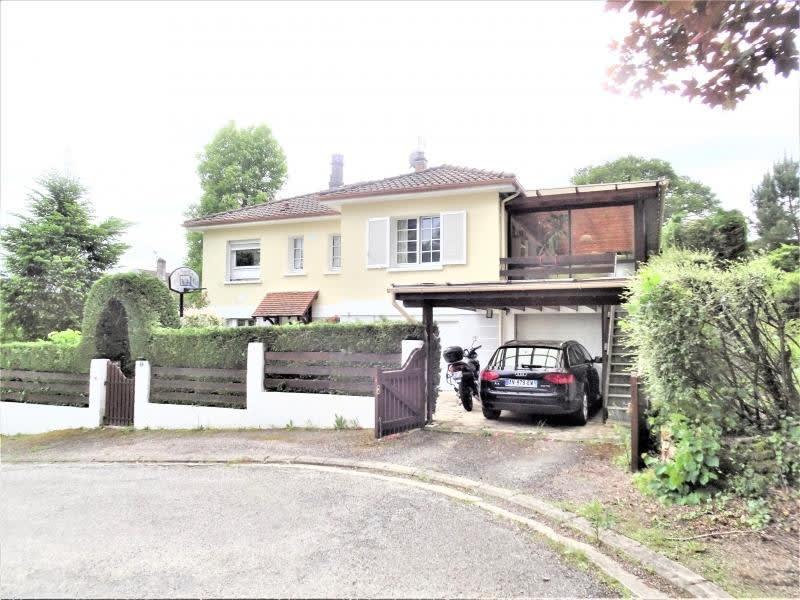 Sale house / villa Limoges 174000€ - Picture 1