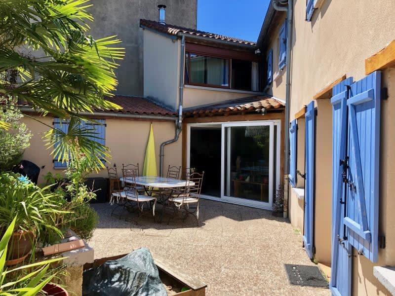 Vente maison / villa Limoges 215000€ - Photo 1