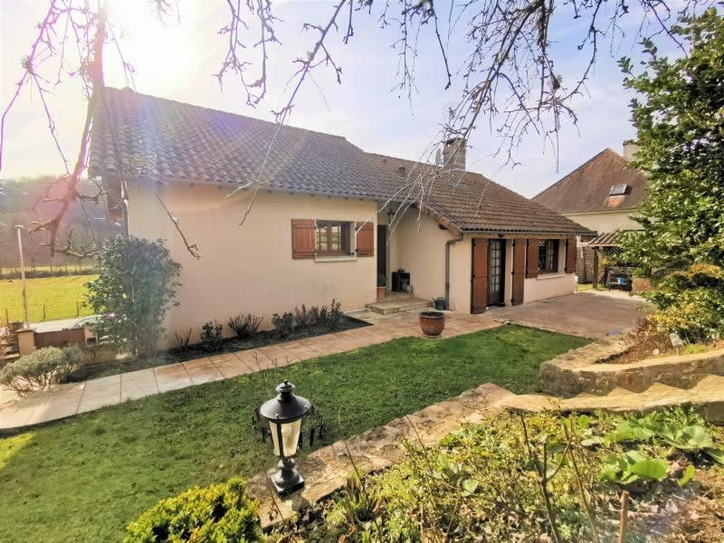 Sale house / villa Solignac 253000€ - Picture 4