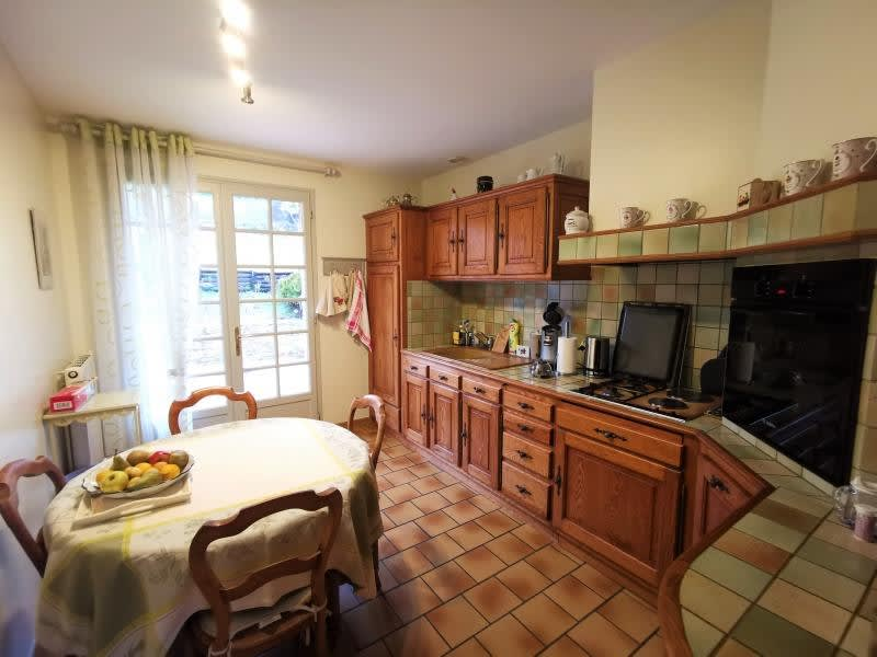 Sale house / villa Solignac 253000€ - Picture 5