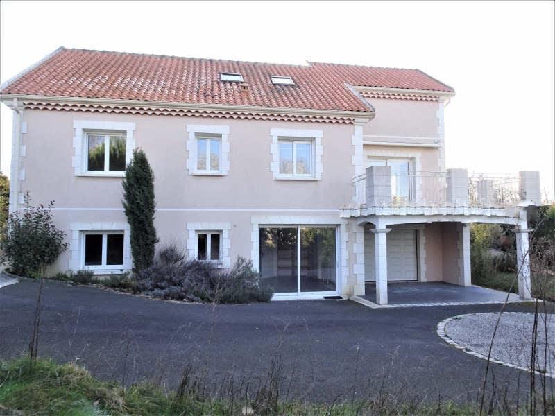 Sale house / villa Couzeix 298000€ - Picture 1