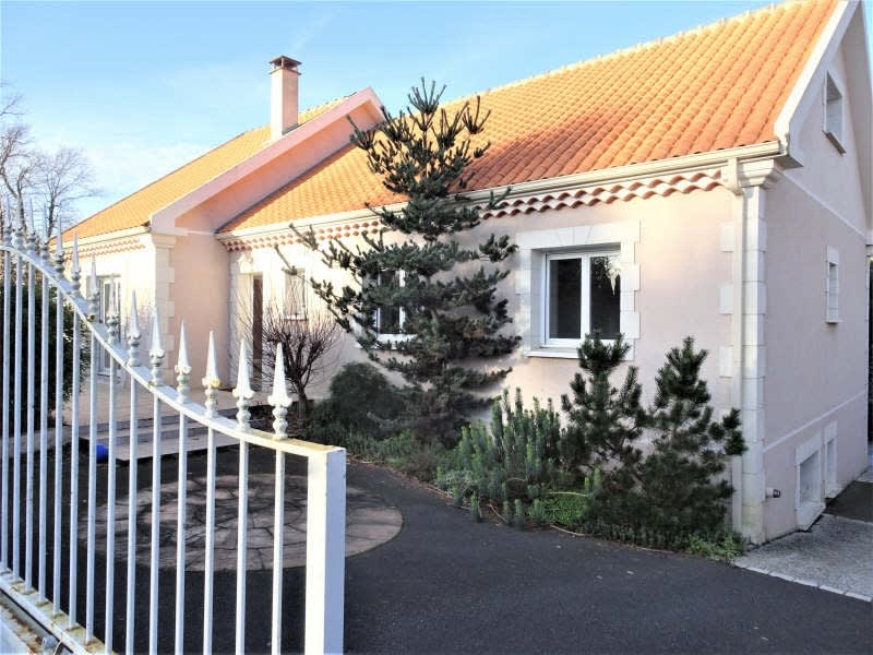 Vente maison / villa Couzeix 298 000€ - Photo 2