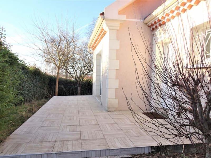 Sale house / villa Couzeix 298000€ - Picture 8