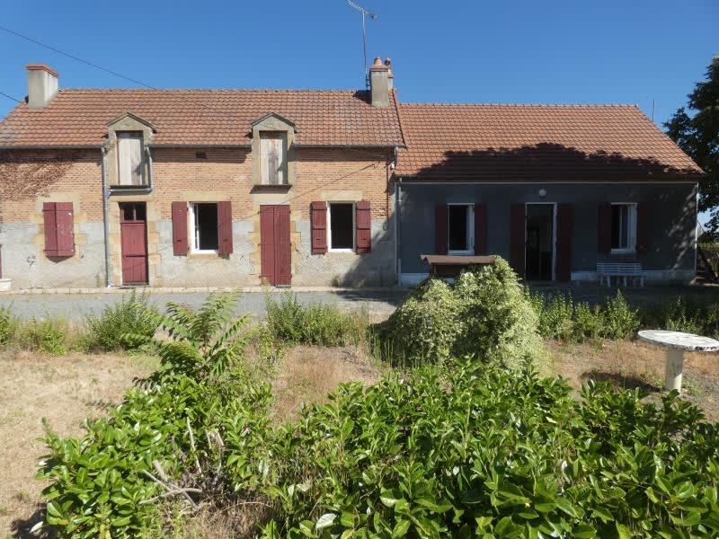 Vente maison / villa Lusigny 85600€ - Photo 1