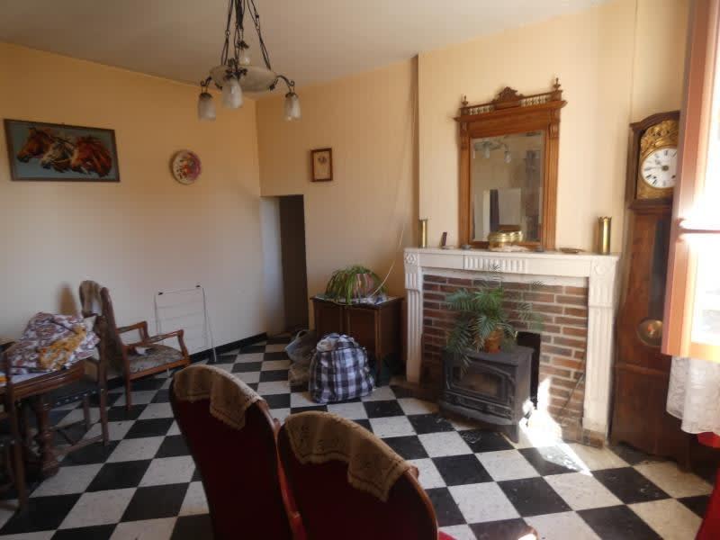 Vente maison / villa Lusigny 85600€ - Photo 2