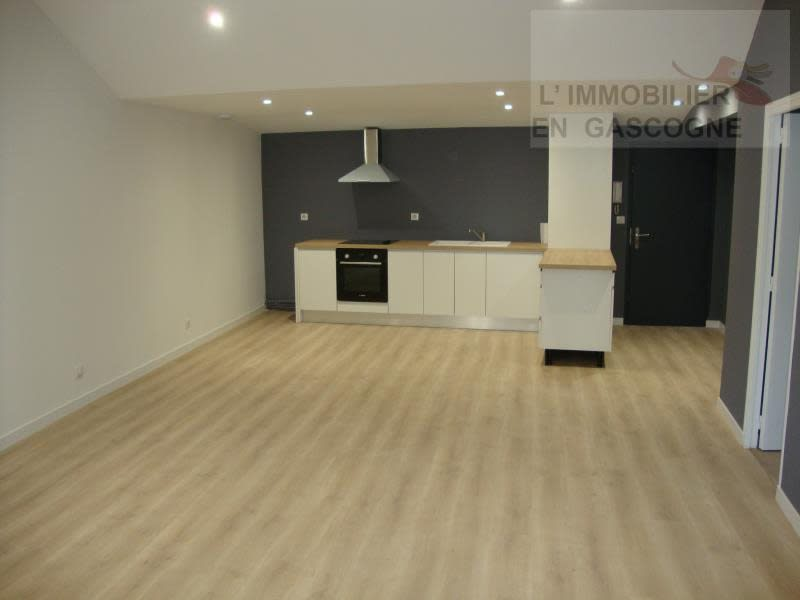 Sale apartment Auch 97000€ - Picture 1