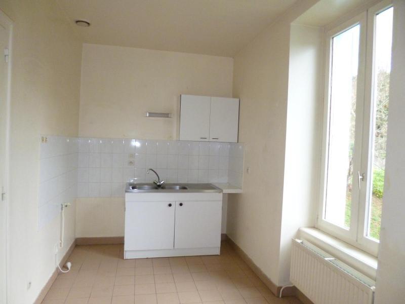 Location appartement Tarare 480€ CC - Photo 2
