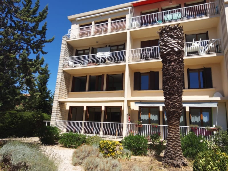 Rental apartment La ciotat 1 136,88€ CC - Picture 12