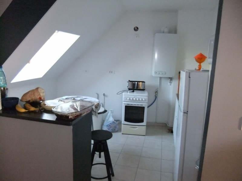 Rental apartment Soissons 525€ CC - Picture 2