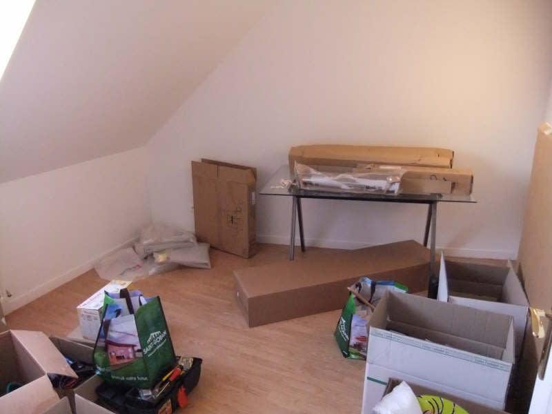 Rental apartment Soissons 525€ CC - Picture 4
