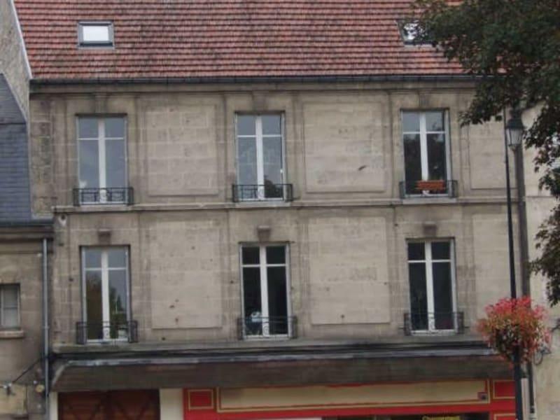 Rental apartment Soissons 525€ CC - Picture 6