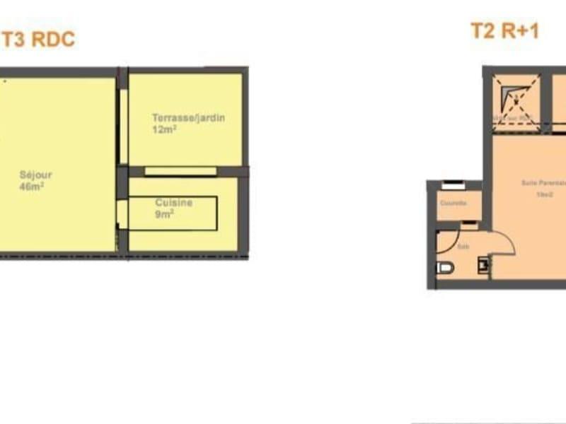 Vente immeuble Calas 493500€ - Photo 3