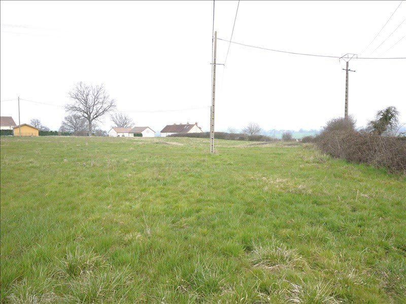 Vente terrain Bourbon l archambault 17 600€ - Photo 1