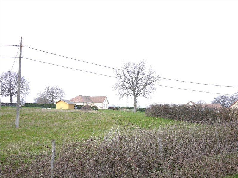 Vente terrain Bourbon l archambault 17 600€ - Photo 2