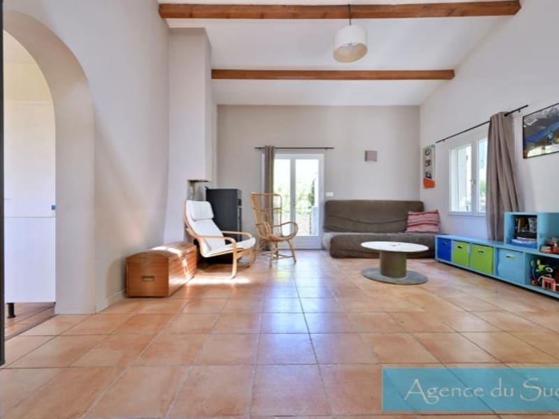 Vente maison / villa Auriol 278 000€ - Photo 3