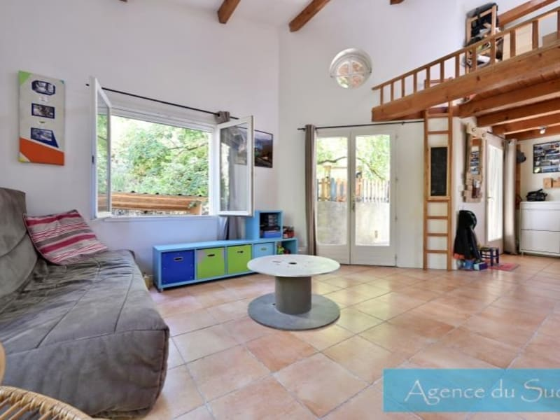 Vente maison / villa Auriol 278 000€ - Photo 4