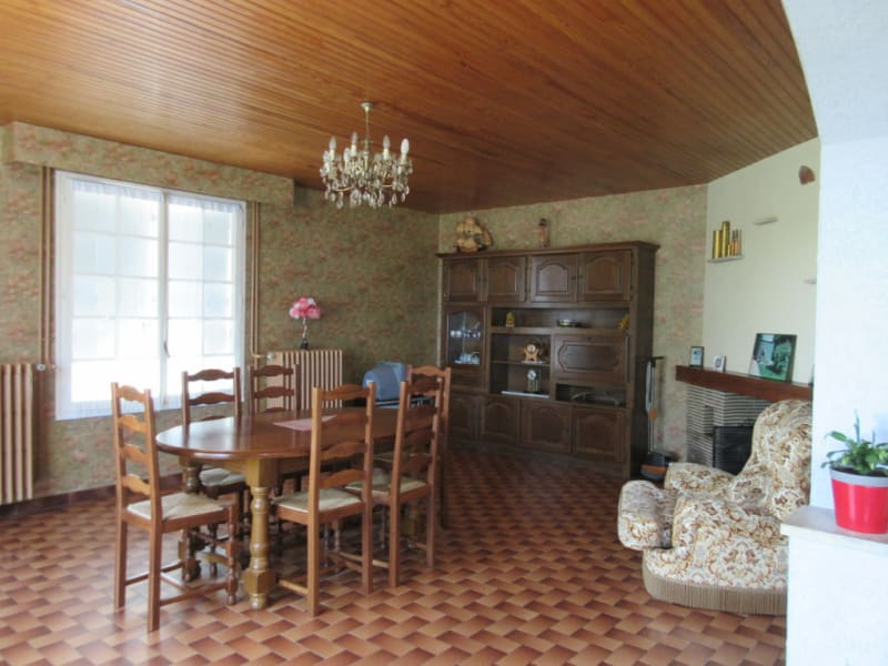 Vente maison / villa Saint georges sur eure 184 000€ - Photo 3