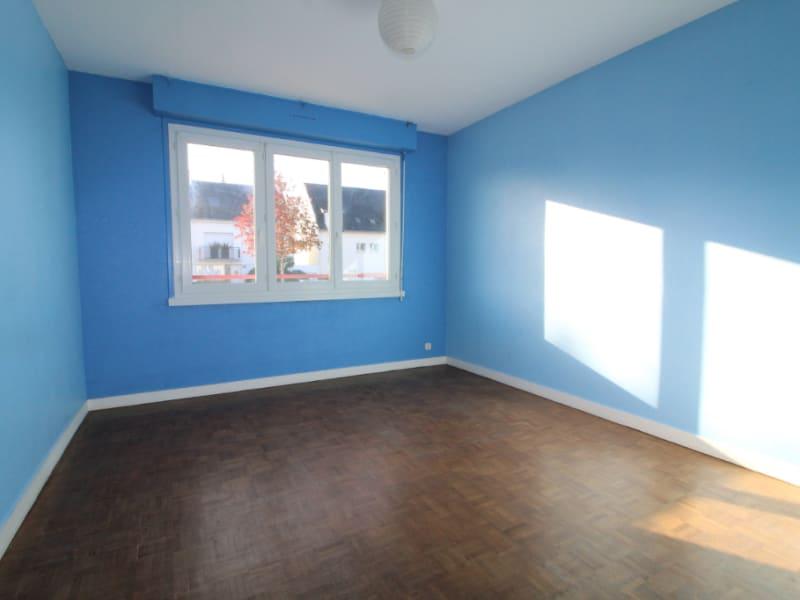 Rental apartment Larmor plage 930€ CC - Picture 2
