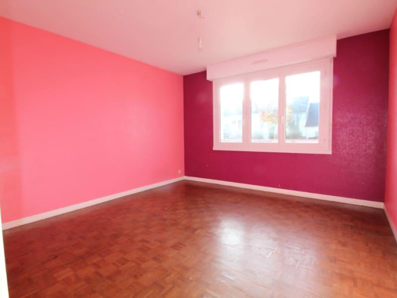 Rental apartment Larmor plage 930€ CC - Picture 3