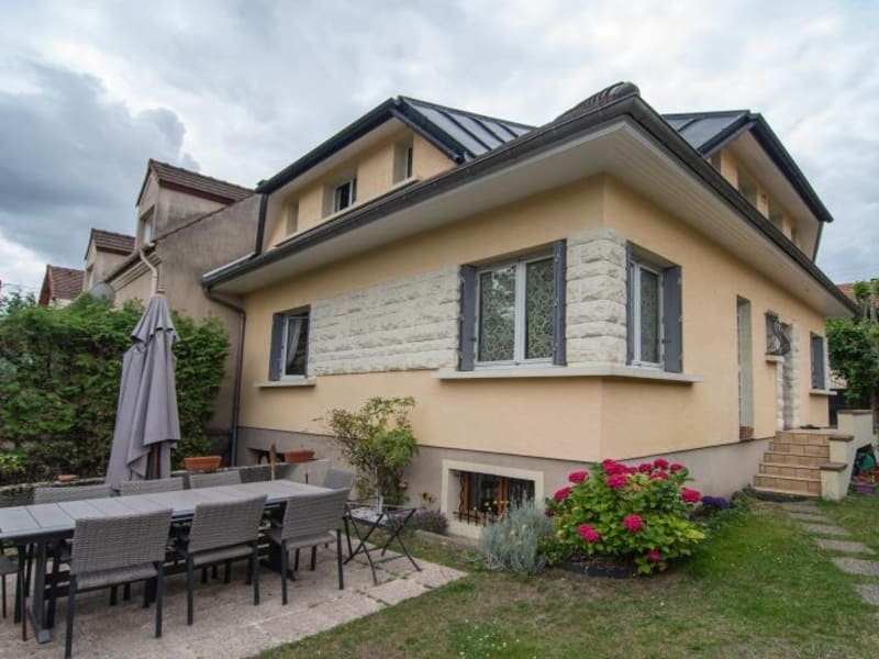 Sale house / villa Sannois 599 000€ - Picture 1
