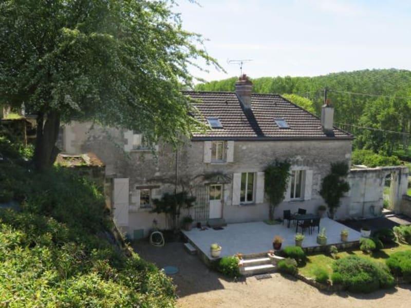 Venta  casa Valleres 449500€ - Fotografía 2