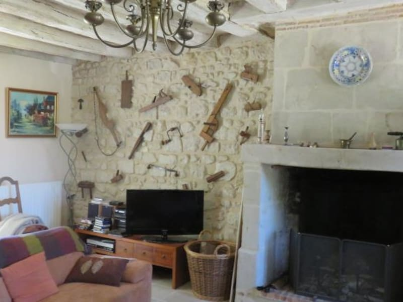 Venta  casa Valleres 449500€ - Fotografía 5
