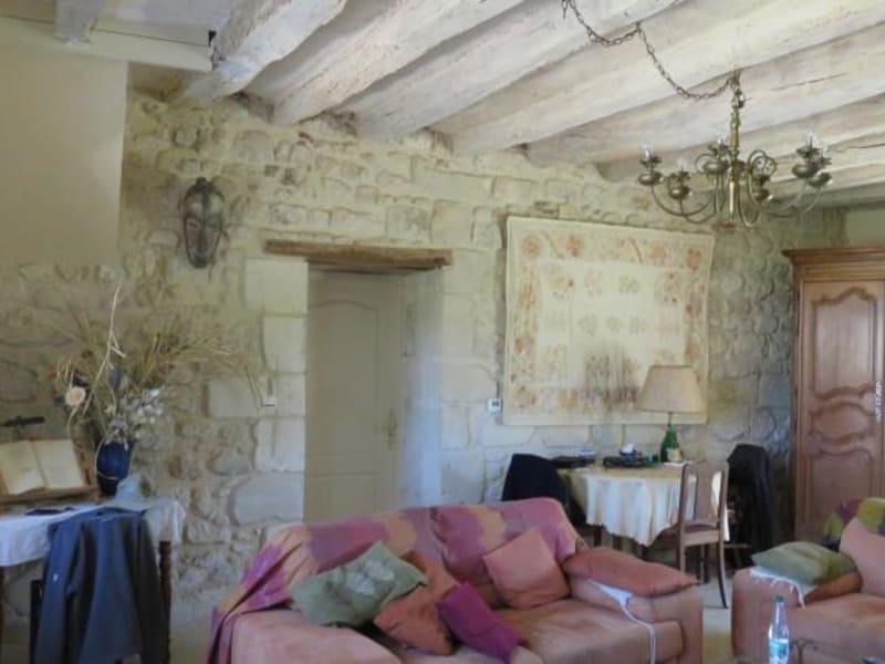 Venta  casa Valleres 449500€ - Fotografía 6