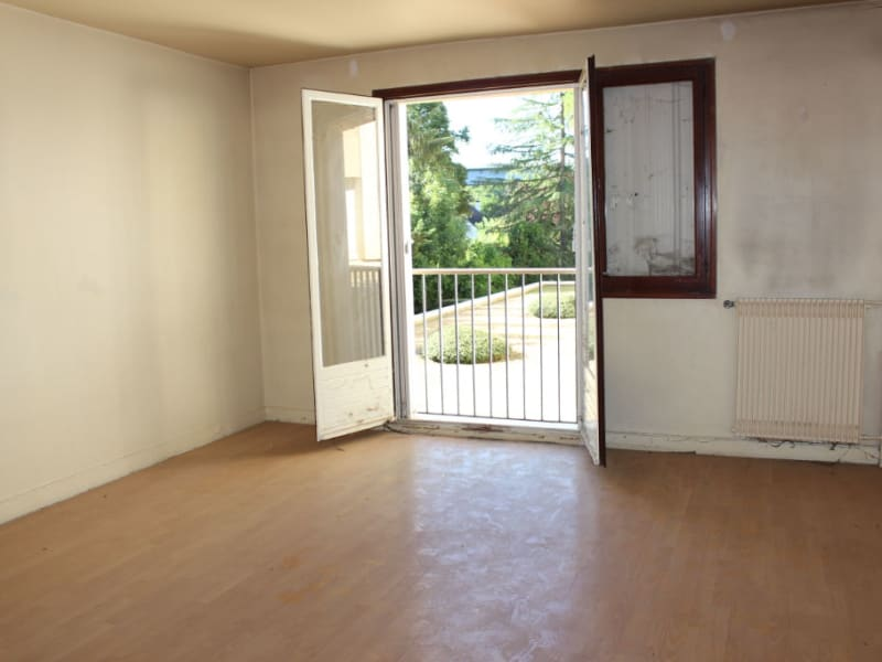 Sale apartment Marly le roi 270 500€ - Picture 2