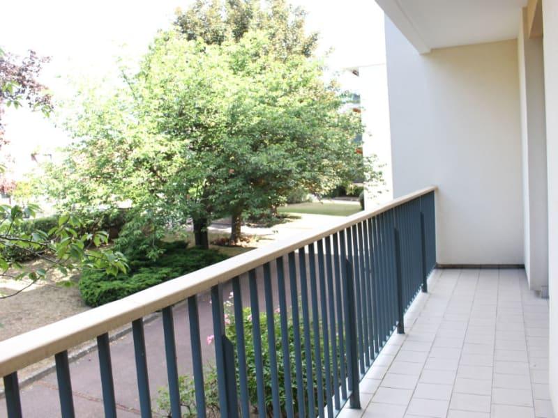 Vendita appartamento Marly le roi 380000€ - Fotografia 2