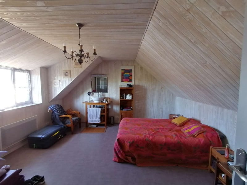 Sale house / villa Plouhinec 193500€ - Picture 6