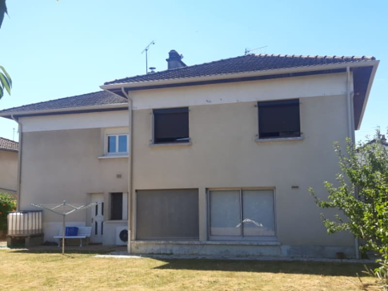 Sale house / villa Saint benoit 286 200€ - Picture 2