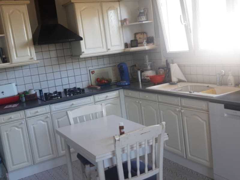 Sale house / villa Saint benoit 286 200€ - Picture 4