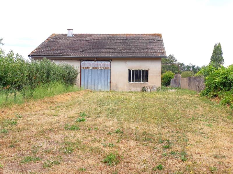 Vente maison / villa Gencay 203300€ - Photo 12